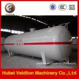 LPG Storage Tank 50m3 met ASME Standard