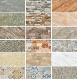 磁器Granite Stone Exterior Flooring Wall Tiles (300X600mm)