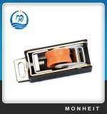 Guichet de rouleau de poulie et accessoire en nylon de porte