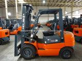 Forklift diesel de 2.5t Heli (CPCD25)