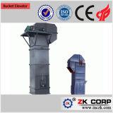 Prix stable d'ascenseur de seau à chaînes de sable d'opération