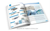 Color pieno Catalogue Printing Service (jhy-005)