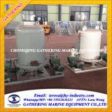 Tanque de água quente de aquecimento a vapor para venda
