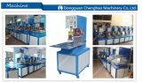 Manuelle Blasen-Verpackmaschine, billige Kunststoffgehäuse-Waschmaschine