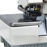 Máquina de costura industrial de Overlock da linha Wd-747 quatro