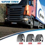Gomma radiale del bus e del camion, gomma di TBR, gomma 13r22.5 del camion con il PUNTINO dell'ECE