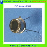 sensor humano elegante IC incorporado del sensor de 2.7-3.3V Am312 Digitaces PIR