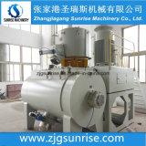Machine à grande vitesse de mélangeur de PVC