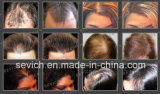 OEM de Braziliaanse Vezel van Fattener van het Haar van de Behandeling van de Keratine en van het Haar van de Salon van de Schoonheid