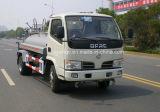 4m3スプリンクラーWater Tank Truck (EQ5040GSS20D3)