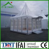 Alloy en aluminium 10X10 Events Pagoda Gazebo House Tent (GSX10)