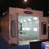 Alta Eficiência Econômica para baixo Projeto de Auto pulverizador Booth