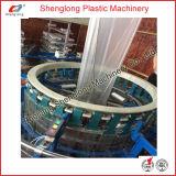 Máquina circular plástica de Inteligente-Elevación del telar para el bolso tejido PP