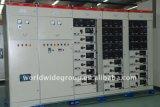 380V ~660V Low Voltage Electrical Switchgear Cabinet