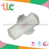 QuanzhouのUntraの薄い陰イオンの生理用ナプキン