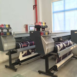 "120 "" Wideの100GSM Fast Dry Sublimation Transfer Paper"