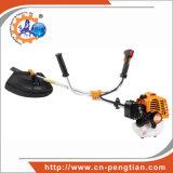 Gasolina profissional Brushcutter da ferramenta de jardim com a lâmina do metal 3t
