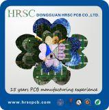Elektrische PCB van de Mixer meer dan de Fabrikanten van de Raad van PCB van 15 Jaar