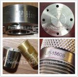 스테인리스 구리 고급장교 알루미늄을%s 회전하는 압축 공기를 넣은 표하기 기계