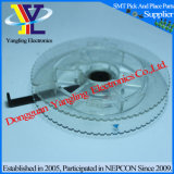 Unità di plastica Wcb0493 del driver dell'alimentatore di FUJI Cp6 12X12mm
