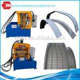 Macchina piegatubi di piegatura idraulica automatica del comitato del tetto del metallo