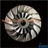 터보 충전기 압축기 바퀴 CT15b 중국 공장 공급자 타이란드