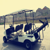 Golfplatz-Gebrauch-elektrisches transportierendes Golf Rse-2046