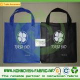 Nonwoven/Non сплетенные PP материальные для хозяйственных сумок