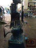 Máquina deslizando de liberação da sapata da máquina da sapata da pressão de óleo última última