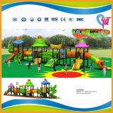 Patio al aire libre seguro del Ce de la fabricación de China para los niños (A-15083)