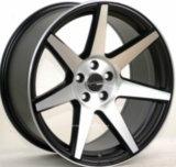 """Nuevo aluminio del diseño 15-20 el """" rueda bordes calientes del coche de la venta (vossen CV1-CV7)"""