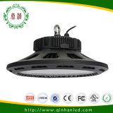 Lampe élevée d'intérieur de compartiment d'usine de plafond d'UFO 150W Philips DEL