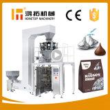 Schokoladen-Verpackungsmaschine