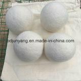 Bille organique de lavage de dessiccateur de vêtement de laines économiques