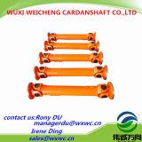 석유 기계장치를 위한 SWC Cardan 샤프트 또는 프로펠러 축