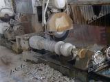 Machine de découpage en pierre de fléau (SYF1800)