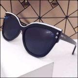 Nueva Moda Wayfarare Diseñador PC gafas de sol polarizadas