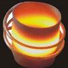 Het Verwarmen van het Messing van het Roestvrij staal van de Staaf van het Staal IGBT Onthardende Machine