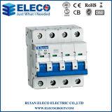 IP20 4p MCB Mini Circuit Breaker (EPB10K Series)