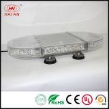 Lichten van het Type van Rij van het Verkeer van de Lamp van de Waarschuwing van de Stroboscoop van het Gevaar van de Staaf van het Baken van de Noodsituatie van de LEIDENE Vrachtwagen van de Auto de Lichte Korte