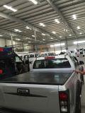 트럭 포드 F150 8을%s 단단한 자동차 뒷좌석 부분 덮개 ' 긴 침대