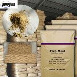Meerespflanze-Mahlzeit für Haustier pinkelte