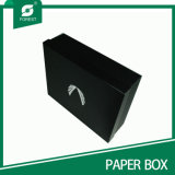 Montierender Papierkarikatur-verpackenkasten (WALD, der 002 PACKT)