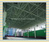 배드민턴 경기장을%s 강철 지붕 Truss의 경량 건축재료