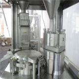 堅いゼラチンカプセルの充填機