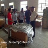 Manufatura SMC do chinês para a bandeja de cabo