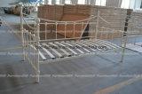 Кровать дня металла