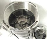 (8SP95/1-5.5kw) bomba de água submergível elétrica do poço profundo de aço 6inch/8inch/10inch inoxidável