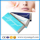 Анти- заполнитель Hyaluronic кислоты вызревания дермальный, Injectable лицевой заполнитель, Derm 2.0ml