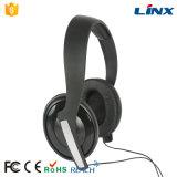 Écouteur normal de couverture confortable d'oreille pour la grande oreille